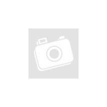 Selyemvirág boglárka fej bordó szín