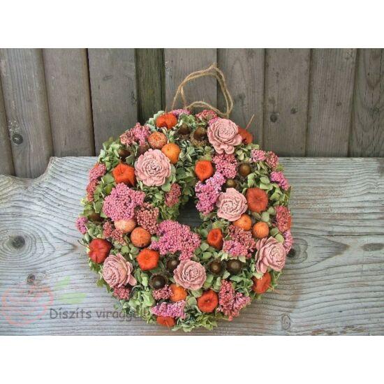 oszi-ajtodisz-dekoracio-pink-narancs-1