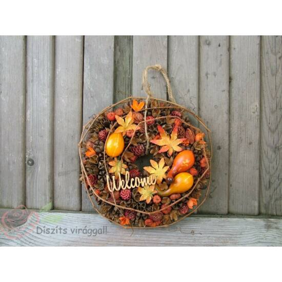oszi-ajtodisz-dekoracio-natur-narancs-1