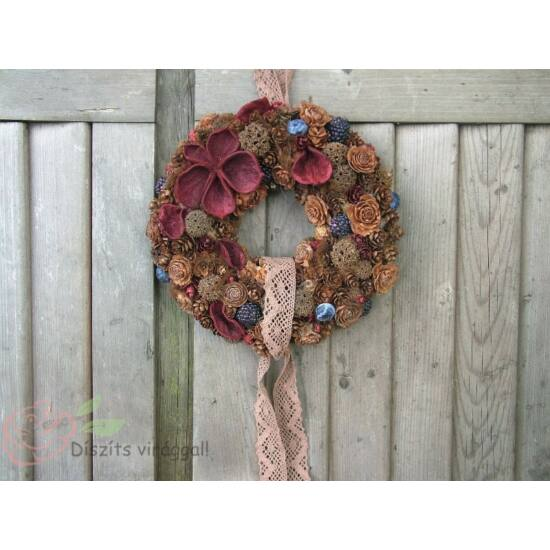oszi-ajtodisz-dekoracio-natur-bordo-1