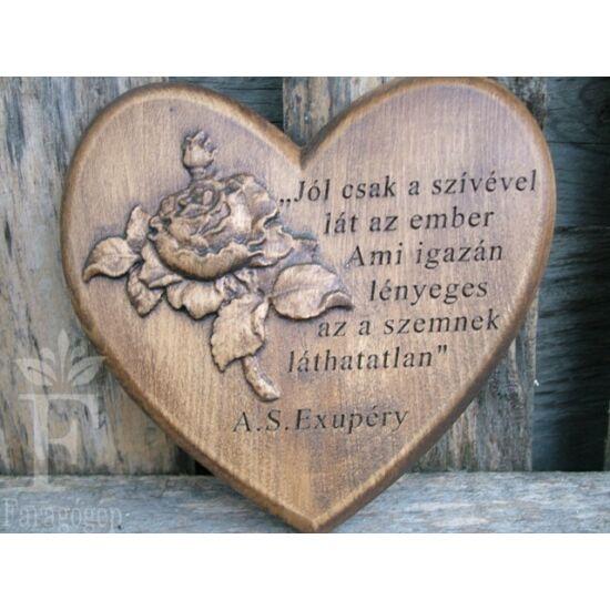 Ajándék ötlet nőknek a szívhez szóló üzeneteddel