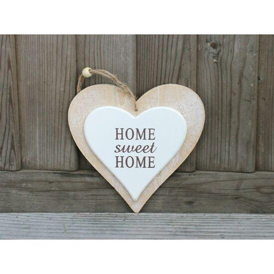 ajtodisz-dekoracio-home-sweet-home-sziv-1