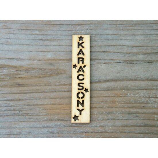 karacsonyi-dekor-karacsony-felirat-1