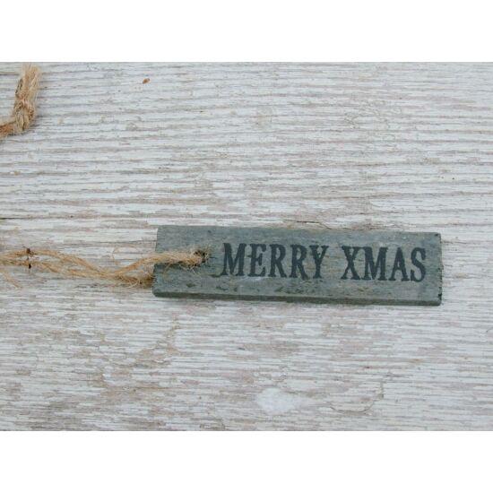 Merry christmas feliratos fa biléta