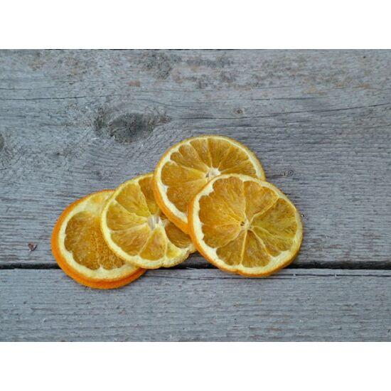 Száraz gyümölcs narancs szelet 4 db